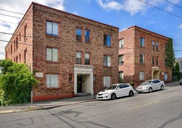 Apartment Building Loans june 2015 – commercial real estate finance