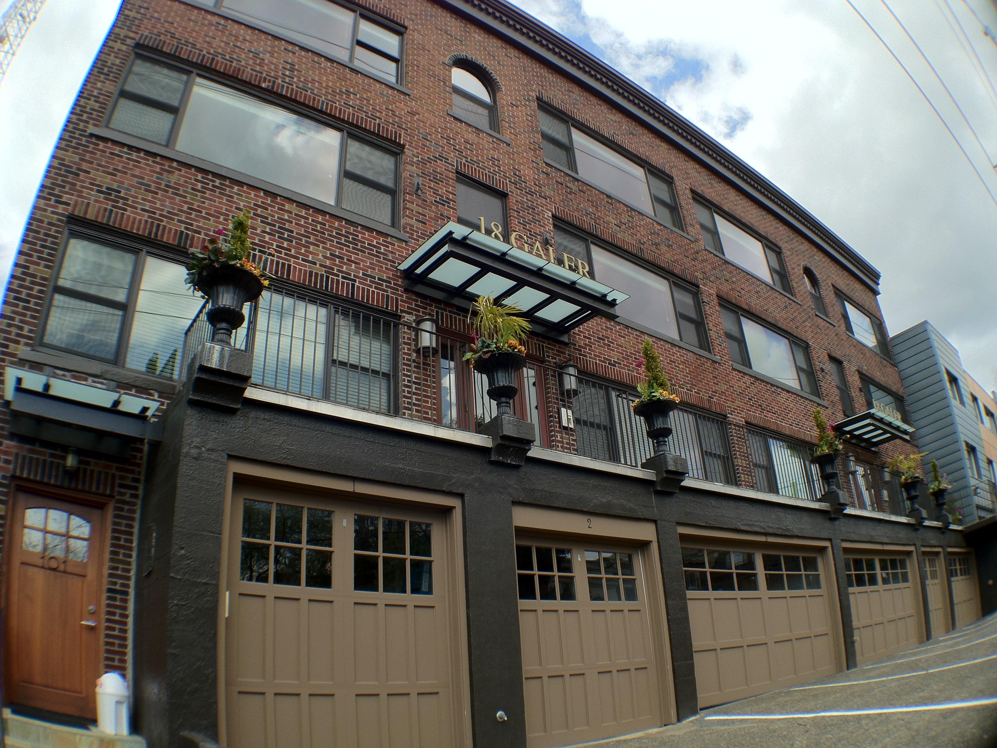 Permanent Loan For Vintage Apartment Building: $2,500,000